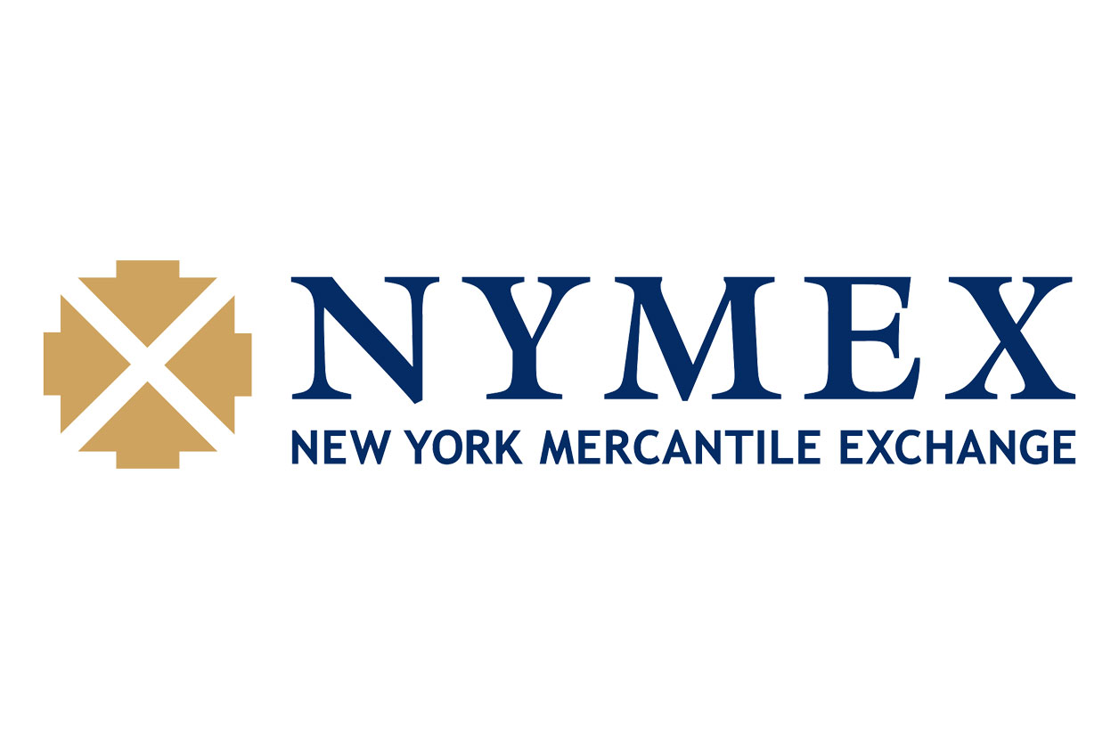 New York Mercantile Exchange logo